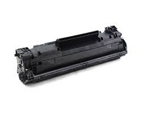 Toner cartridge for HP 83A 283A CF83A CF283A ship from Toronto Canada