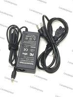 65W New ac adapter charger for Acer Part number PA-1600-01 PA-1600-02