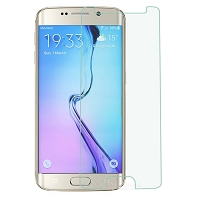 2 X Tempered Glass Screen Protector Film for Samsung S6 FAST ship from Markham Ontario