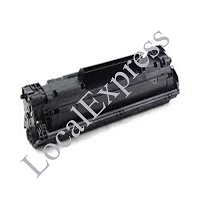 Toner cartridge for HP LaserJet Pro M125 M125A M126