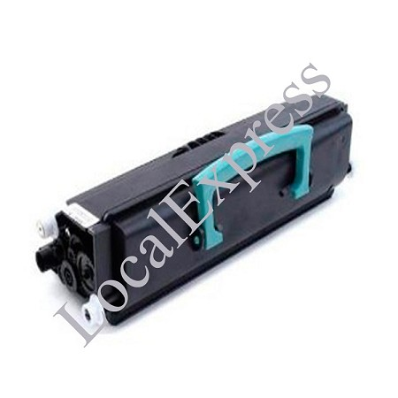Toner cartridge for Lexmark E250 E250d E250dn