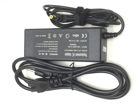 90W AC adapter power charger for Toshiba Satellite M300 M300-O3S M300-03S